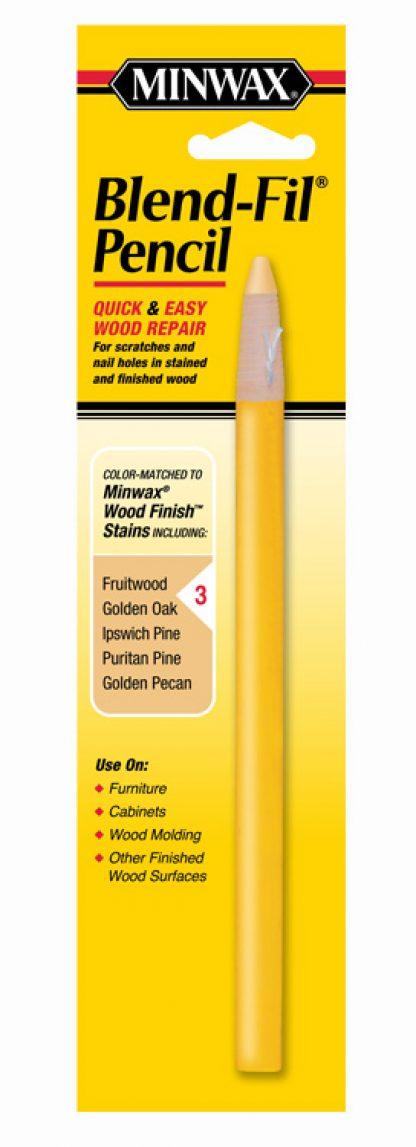 Ołówek do naprawy mebli