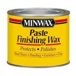 wosko ochronny do drewna, Minwax® Paste Finishing Wax, wosk ochronny do drewna