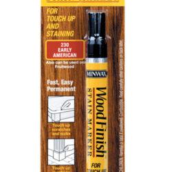 marker do drewna, bejca kolory