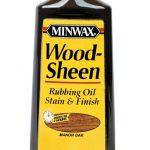 Lakierobejca rustykalna do drewna, Minwax® Water Based WoodSheen®,lakierobejca do wcierania, lakierobejca do drewna, efekt rustklany, rustyklana lakierobejca do drewna