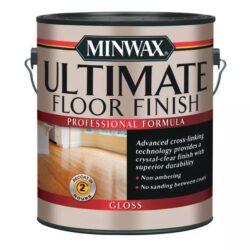 lakier do podłogi, alkier do drewna, podłogi, minwax