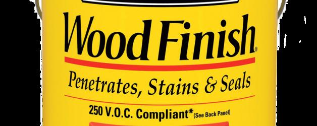 Bejca olejna do drewna ekologiczna  3,785 litra Minwax® Wood Finish™ 250 VOC