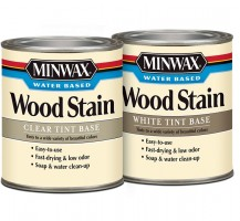 Bejca wodna do drewna Minwax® Water Based Wood Stain