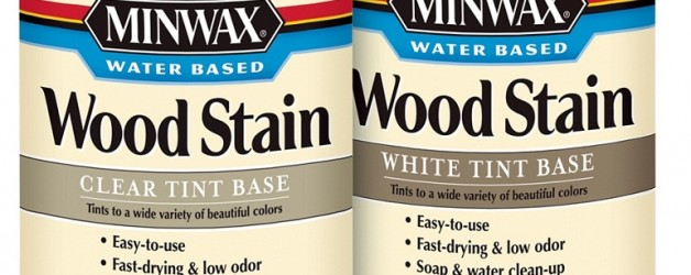 Bejca wodna 0,946 litra Minwax® Water Based Wood Stain