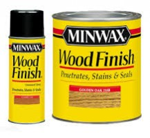 Bejca olejna do drewna Minwax® Wood Finish™