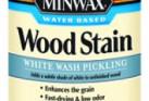 Bejca wodna do drewna Biel Antyczna Minwax® Water Based Wood Stain 0,946 L