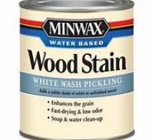 Bejca wodna do drewna Minwax® Water Based Wood Stain – Biel Antyczna