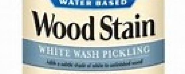 Bejca wodna Minwax® Water Based Wood Stain – Biel Antyczna