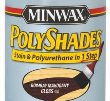 Lakierobejca do drewna Minwax® PolyShades®