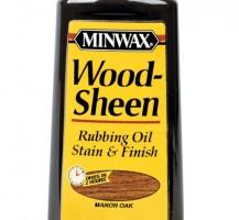 Lakierobejca do drewna do ręcznego nakładania Minwax® Water Based WoodSheen®