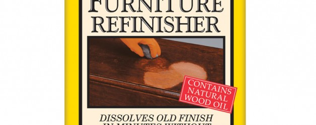 Płyn do usuwania starego lakieru Minwax® Antique Furniture Refinisher