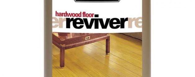 Płyn odświeżający i odnawiający podłogi drewniane i lakierowane Minwax® Hardwood Floor Reviver
