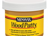 Kit do naprawy drewna Minwax® Wood Putty®