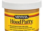 Kit do naprawy drewna Minwax® Wood Putty®