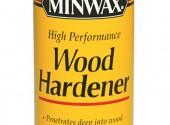 Płynna żywica do naprawy drewna Minwax® High Performance Wood Hardener