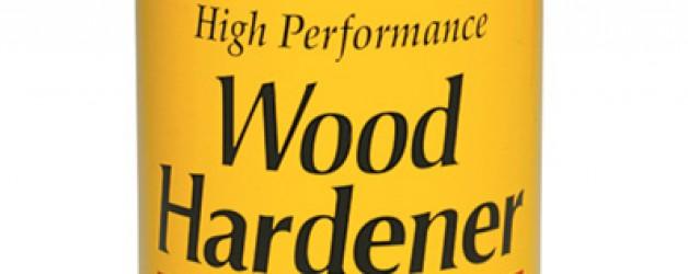 Płynna żywica do naprawy drewna Minwax® High Performance Wood Hardener 0,473 L
