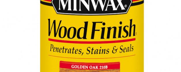Bejca olejna 0,946 litra Minwax® Wood Finish™