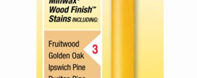 Ołówek do drewna Minwax® Blend-Fil® Pencil