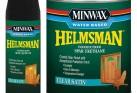 Lakier do wewnątrz i na zewnątrz ekologiczny przyjazny środowisku Minwax® Water Based Helmsman® Spar Urethane